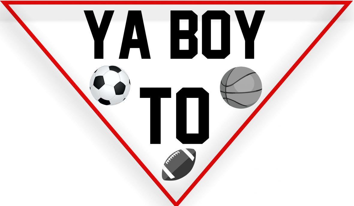 Ya Boy TO Sports