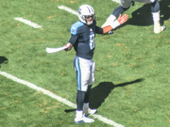 Marcus Mariota by Erik Drost licensed under CC BY 2.0